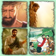 """༺♥༻ Jesus Christ ༺♥༻ Nisan 13, 2014 Memorial of Christ's a Death ★ ☆ ★ ☆ ★ ☆ 2 of 4 topics covered. This is an abbreviated overview. ②. Who benefit? Heb 2:17 shows that Christ's brothers, Jesus become she eternal faith. Isaiah 9:6 shows we not chose where we serve. To serve in heaven we must be qualified be being born again. That choice comes from heaven. We do not decide. He gave the example of someone wanting to be a fireman. If one of the qualifications is 5' 10"""" and he is 5' 8"""" he simply…"""