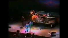 Steve Perry & Journey - Nakano Sunplaza (1980 - Full Concert with Audio Upgrade)(Bootr...