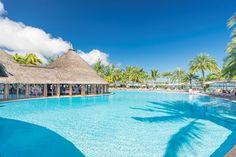 RIU Creole (Hotel) - Le Morne - Mauritius - Arke nu TUI