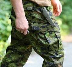 Kúpa nohavíc v strihu TDU je rozhodne správna voľba pri výbere nohavíc na rôzne aktivity ako je airsoft, turistika, bežné nosenie, návšteva prírody. http://www.armyoriginal.sk/3114/125537/maskace-tdu-revenger-cadpat-invader-gear.html