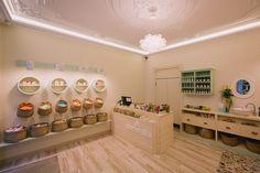 Soap shop in Santiago de Compostela