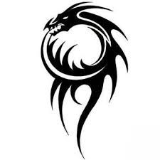 Картинки по запросу dragon tattoo