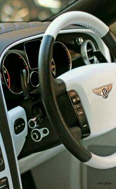 Luxury Bentley- LadyLuxury
