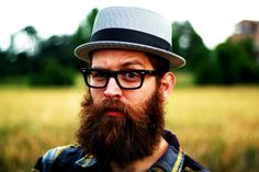 bearded hipsters - Google Search