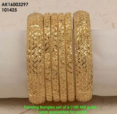 How To Clean Gold Jewelry With Vinegar Gold Bangles Design, Gold Earrings Designs, Gold Jewellery Design, Gold Jewelry, Pakistani Bridal Jewelry, Indian Wedding Jewelry, Gold Mangalsutra Designs, Antique Jewellery Designs, Gold Accessories