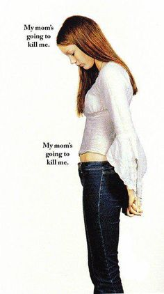Strong message !,,,.,I'm so thankful my mother did not kill me!