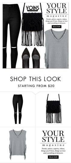 """""""XII/27 Yoins"""" by lucky-1990 ❤ liked on Polyvore featuring Pussycat and yoins"""