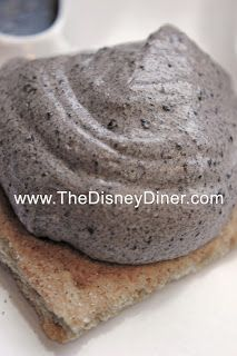 """The """"grey stuff"""" from Beauty and the Beast recipe!!"""