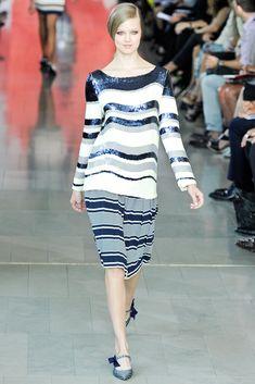 Tory Burch Spring 2012 Ready-to-Wear Fashion Show