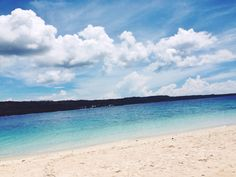 Isla Reta Talicud Island Davao del Norte, Philippines