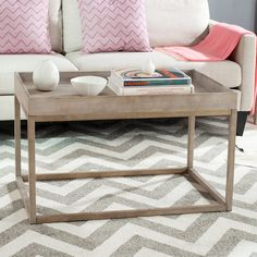 Sadie Coffee Table $116