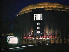 Ford Rotunda...Detroit Memories Newsletter December 2010