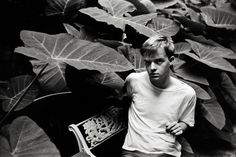 Truman Capote by Henri Cartier-Bresson, 1947. Learn Fine Art Photography - https://www.udemy.com/fine-art-photography/?couponCode=Pinterest10
