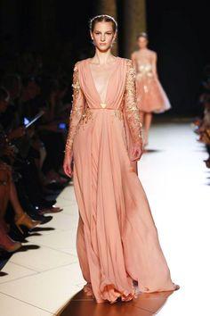Paris Haute Couture A/W 2012 Elie Saab - SHOWstudio - The Home of Fashion Film