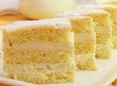 Prajitura Alba ca Zăpada Snow Cake, Snow White Cake, The Turk, Romanian Food, Vanilla Cake, Caramel, Easy Meals, Cooking, Desserts