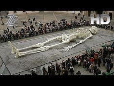 New Forbidden Archeology Documentary on Discovery of Ancient Real Giants - YouTube