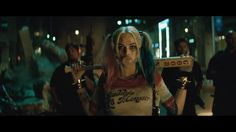 Great trailer for #SuicideSquad! Looks promising! #VFX by #MPC, #SonyPicturesImageworks and #OllinVFX: http://www.artofvfx.com/suicide-squad/