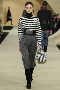 Marc by Marc Jacobs RTW Fall 2014 [Photo by Giovanni Giannoni]