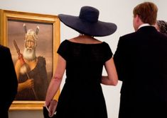 King Willem-Alexander and Queen Maxima visit New Zealand, Auckland