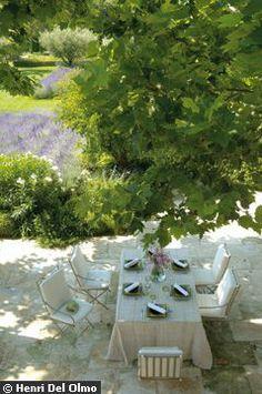 Escape to St Remy en Provence