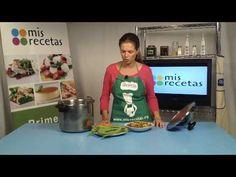 Tiempos de coccion de recetas basicas para utilizar la olla rapida Spanish Food, Spanish Recipes, Instant Pot, Videos, Youtube, One Pot Dinners, Cooking Recipes, Beverage, Meals