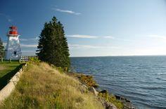 Eastern Canada's 10 Best Campsites