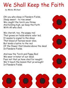 remembrance day word search pdf
