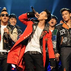 The 10 K-Pop Groups Most Likely to Break in America: BIGBANG | Rolling Stone