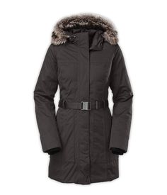 0aca898652f The North Face Women s Jackets  amp  Vests INSULATED LIFESTYLE WOMEN S  BROOKLYN DOWN JACKET Winter Office