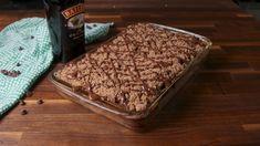 Baileys Chocolate Coffee Cake