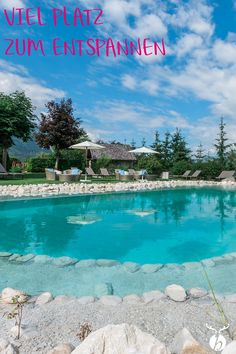 Das Hotel, Spa Day, Pure Products, Outdoor Decor, Feng Shui Garden, Steam Bath, Relaxing Room, Alps, Vacation