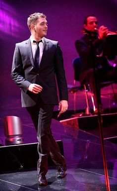 MICHAEL BUBLE | Flickr - Photo Sharing!