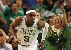 Hoping that Rajon Rondo will down the #Heat once and for all, before curtains close for their Big Three.