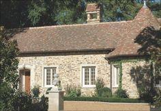 Provençal Farmhouse | Carraway & Associates Architects