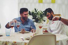 Chefs a domicilio - The Parmentiers