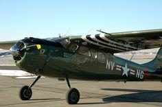 Price: $73,900 Ultra-Clean Fully Restored Cessna 195 A Model TTAF