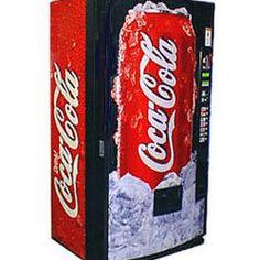 how to hack a coke machine