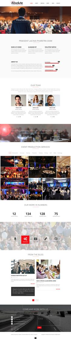 Corporate entertainment to include all event production services.