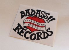 Badass Records