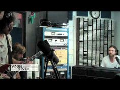 ▶ J Roddy Walston and the Business - Full Growing Man - YouTube