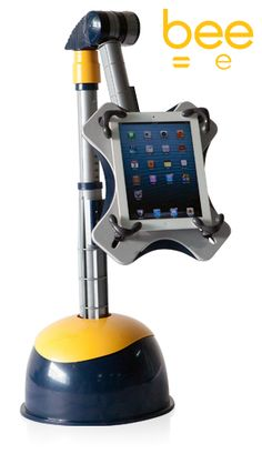 XAR MOTION Bee Towers Tablet Floor stand