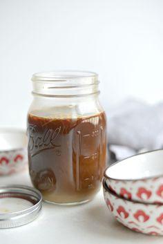 Easy Homemade Stir-Fry Sauce | Simply Scratch | Bloglovin'