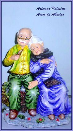 Amor de Abuelos