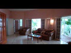 Rondel Village beach front retreat located on Jamaica's  romantic west co... lmtparker@att.net