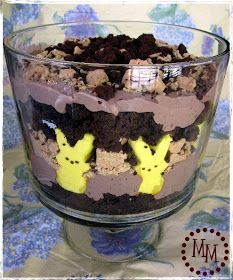 S'mores Trifle Recipe