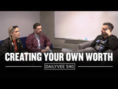 (32) Quadruple Down on What's Working — ASAP   DailyVee 540 - YouTube