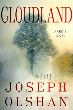Top New Mystery & Thriller on Goodreads, April 2012