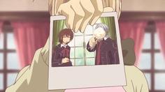 Vampire Knight, Yuki and Zero