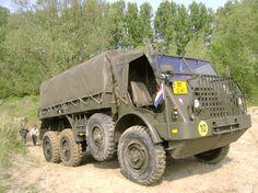 BE-13-41 Good Old, Monster Trucks, Army, Military, Dutch, Vehicles, Vintage, Netherlands, Vans