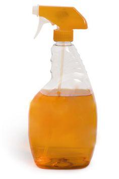 DIY insecticide for gardens  1 Tbsp. Orange Essential Oil     1 Qt. Water     Spray Bottle     1 Tsp. Cayenne Pepper  Combine 1 tbsp. of orange essential oil with 1 qt. of water in a spray bottle.